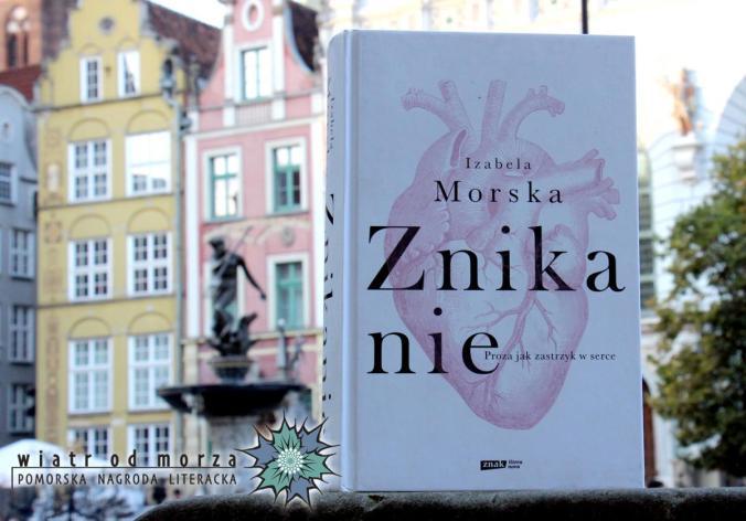 Znikanie w Gdańsku